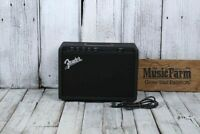 Fender® Mustang GT 40 Electric Guitar Combo Amplifier 40W Wifi Equipped Amp