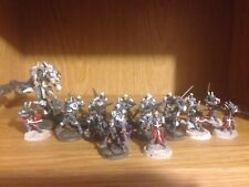 Huge Pro Painted Panoceania Army For Infinity Sci-fi