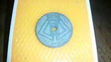 Belgium 1944 rare 25 centimes coin - Belgie / Belgique - King Leopold III
