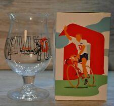 ♦Verre DUVEL collector Duvel On Tour 2020  DUVEL GLAS GLASS Duvel On Tour 2020♦