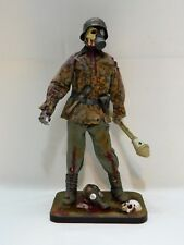 Zombie Army customized figure 1/6 nº 47