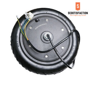 FRONT WHEEL MOTOR FOR XIAOMI M365/1S/LITE ELECTRIC SCOOTER
