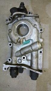 Subaru SVX Alcyone 1991 to 1997 Oil Pump EG33 3.3 L OEM 1992 1993 1994 1995 1996