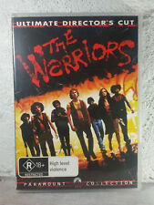 The Warriors DVD - Cult Classic - 1980s R18+ MOVIE