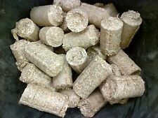 BRIQUETTES for stoves, open fires, fire pits & chimineas (ALWAYS IN STOCK)