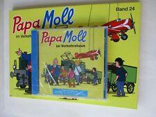 Papa Moll im Verkehrshaus Buch und Hörspiel-CD