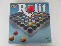 Rolit - Strategisches Kugelspiel von Parker Gesellschaftsspiel