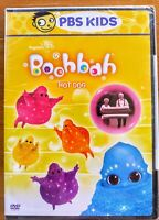 PBS Kids - Boohbah: Hot Dog - DVD - Animated, Color Widescreen Ntsc - SEALED/NEW