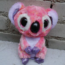 ty beanies boos Kaola Kacey stuffed animal toy no heart tag