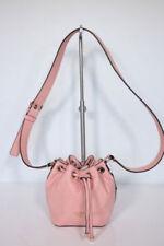 Bolsos de mujer GUESS color principal rosa PVC