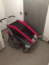 thule chariot cougar 2, fast neu,NP: 899€, VP: 750€