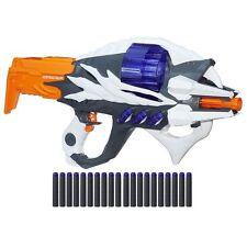 Brand New NERF Alien Menace INCISOR Dart BLASTER ~ Motorized 20 Dart Blasting
