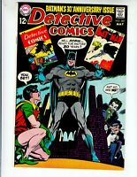 Detective 387 NM (9.4) 5/69 Reprints Detective 27! Joker cover!