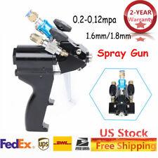 US Stock Pneumatic Polyurethane PU Foam spray gun P2 Air Purge Spray Gun