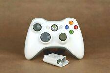 Xbox 360 Original WIRELESS Controller / Microsoft / GETESTET / Batteriefach