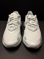 Nike Womens Reposto Photon Dust Volt Athletic Shoes CZ5630-009 Size 8 Us New