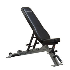 Body-Solid SFID325 Pro Club-Line Adjustable Bench NEW!