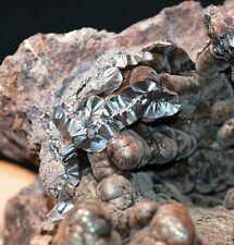 Goethite - 1647 grammes - Mont-Roc Mine, Villefranche d'Albigeois, Tarn, France