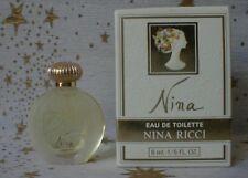 Miniatur NINA von Nina Ricci mit Box