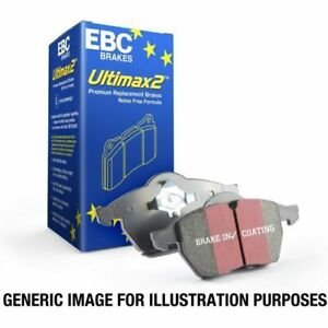 EBC UD905 Ultimax Replacement Disc Brake Pads For 2003-2009 Infiniti FX35 NEW