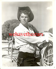 Vintage Russ Tamblyn QUITE HANDSOME COWBOY '65 GUNFIGHTER Publicity Portrait