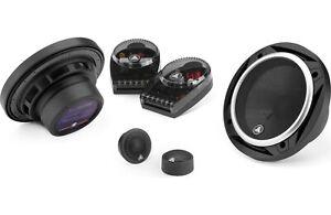 "JL Audio C2-600 Evolution™ C2 Series 6"" component speaker system"