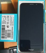 SMARTPHONE CELLULARE HUAWEI HONOR 7S BLACK RAM 2GB ROM 16GB
