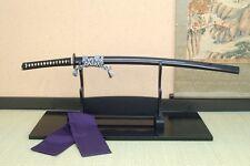 Japanese - Iaido Practice Sword Sanskrit Samurai Katana