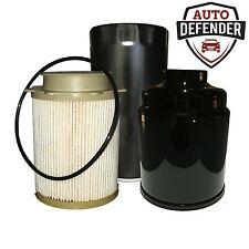 2 Fuel & 1 Oil Filter for 2013-2017 Dodge Ram 2500 3500 4500 5500 6.7 Diesel