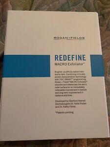 Rodan & Fields Redefine Macro Exfoliator Tool - Rodan + Fields