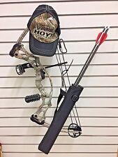 Hoyt Ruckus Compound Bow Package (R/H or L/H)