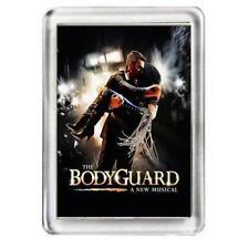 The Bodyguard. The Musical. Fridge Magnet.