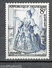 1953:TIMBRE FRANCE NEUF **CELIMENE-THEATRE FRANCAIS-MOLIERE**STAMP N° 956