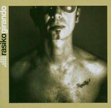 Rasiko Girando (2006, feat. Chris Beckers..)  [CD]