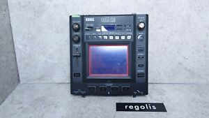 KORG KAOSS PAD KP3 BEST CONDITION with adapter Free Shipping