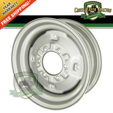 Wheel02 New Front Wheel 55 X 16 For Ford 8n Naa 600 700 800 900 601 701