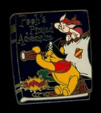WDW Surprise Pin Collection 2006 Pooh's Pirated Adventure LE Disney Pin 46450