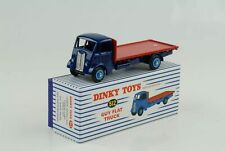 DINKY TOYS IN METALLO CAMION GUY FLAT TRUCK ART 512