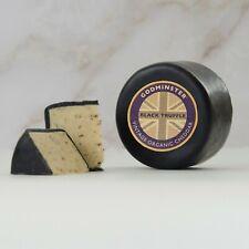 Godminster Organic Black Truffle Cheese 3 x 200g