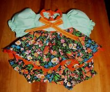 BABY ALIVE DOLL- DRESS-Handmade--New--fits my child doll