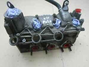 VW POLO (9N_) 1.2 Zylinderkopf 03D103374F AWY