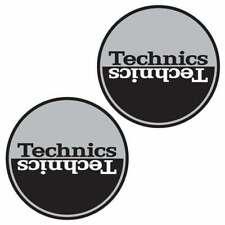 Technics Slipmat Moon (Pair)