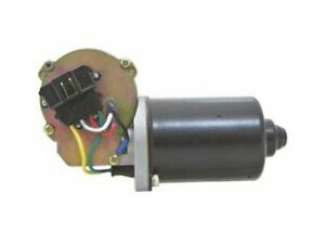 For 1989 Plymouth Caravelle Windshield Wiper Motor Front 69676PG