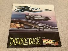 Zz Top - Doubleback 7� - Back To The Future Iii .
