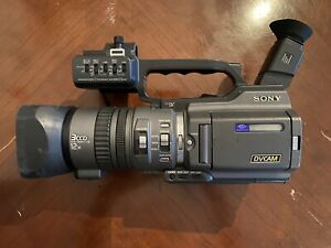 Sony dsr-pd150 Camcorder, Video Camera