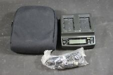 Sony Ac Adapter/Charger AC-SQ950 with Case - USED (853)
