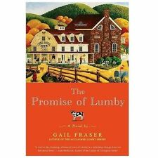 The Promise of Lumby 4 by Gail Fraser (2009, Paperback, NEW, 1st print)