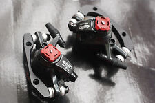 GENUINE AVID BB7 DISC BRAKE FRONT AND REAR NEW MTB 160MM SIZE