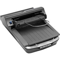 Epson Perfection V500 + ADF Automatic Document Feeder Scanner