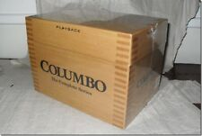 COLUMBO COMPLETE SERIES - PETER FALK dvd UK RELEASE NEW SEALED TOP CONDITION